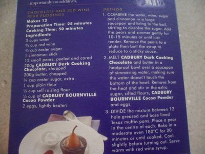 how to make hot chocolate with cadbury cocoa powder