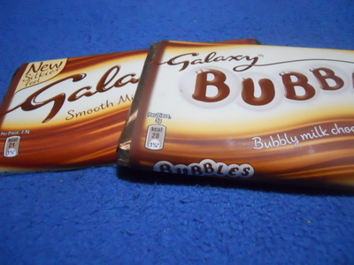 galaxy, galaxy chocolate, mars