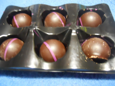 hotel chocolat, selectors, spiced almonds