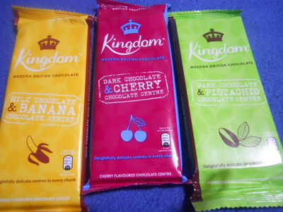 kingdom, chocolate