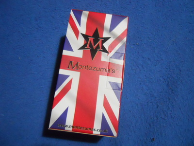 montezumas, great british puddings