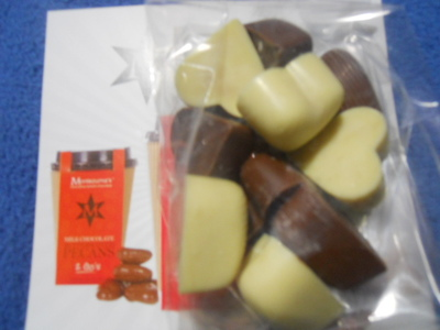 valentine's, milk chocolate, heart, montezumas